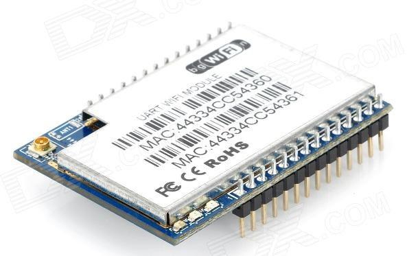 HLK-RM04 Serial Port-Ethernet-Wi-Fi Adapter Module.jpg